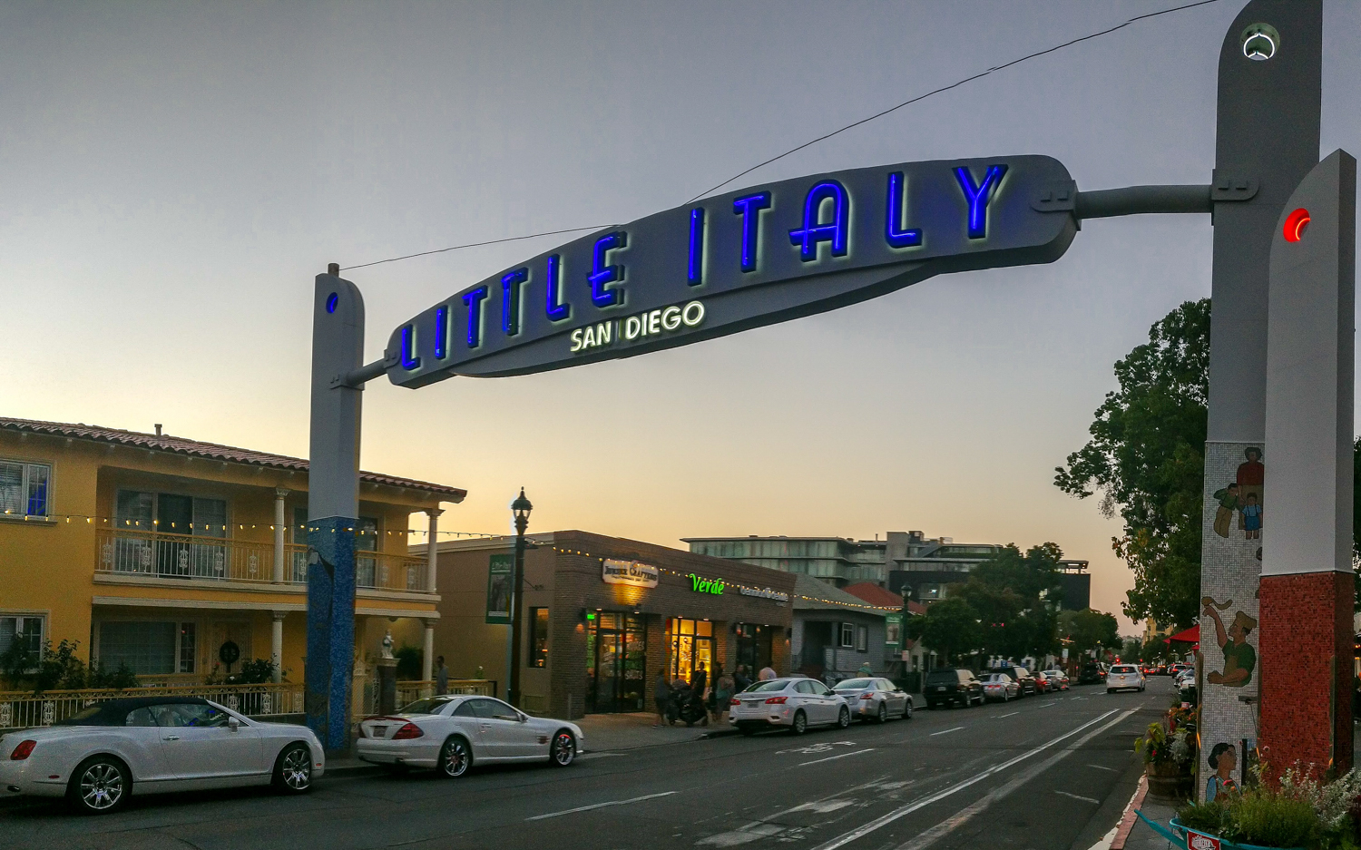 Little Italy, San Diego, California, David J Whyte @ Linksland.com-5.jpg