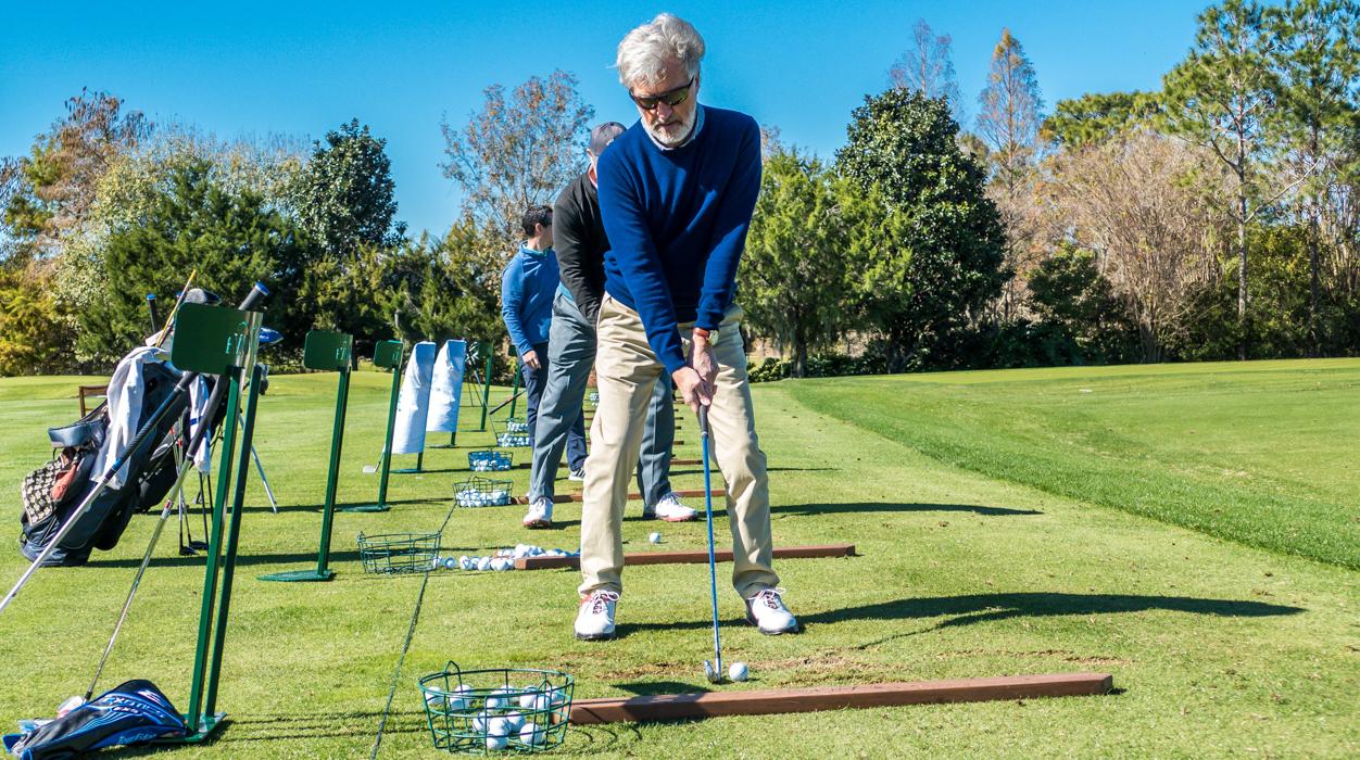 Media Day, The PGA Merchandise Show, 2019, Orlando, Florida, David J Whyte © Linksland.com-11.jpg