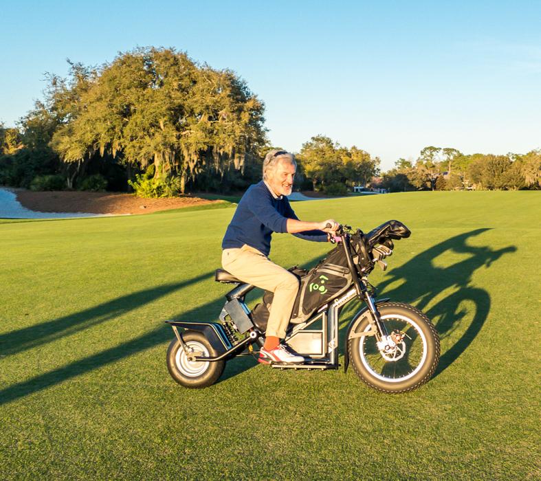 Media Day, The PGA Merchandise Show, 2019, Orlando, Florida, David J Whyte © Linksland.com.jpg