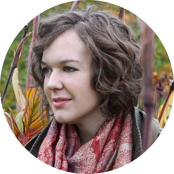 Danielle Evans  Letterer, Designer & Food Typographer