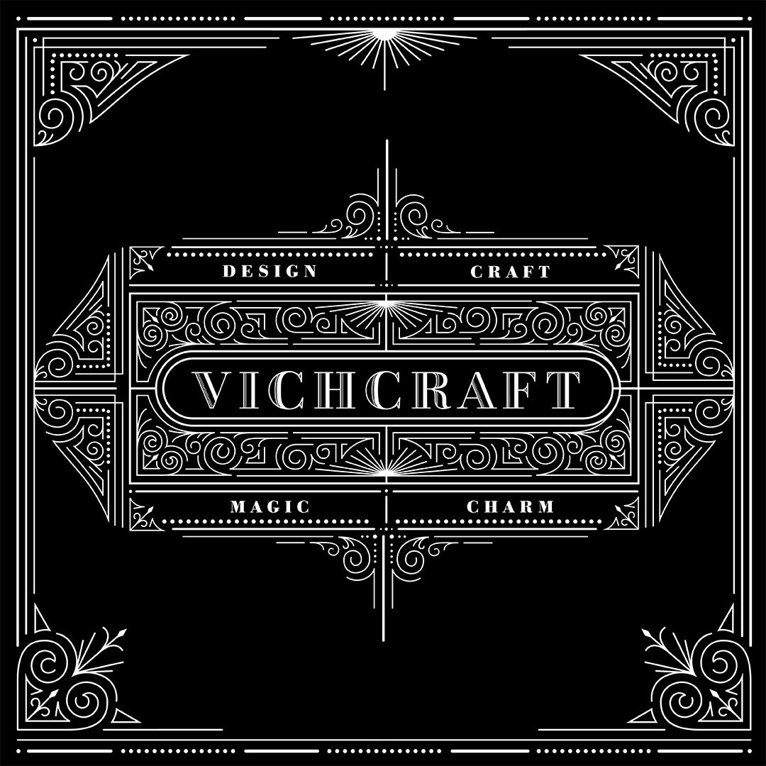 Vitchcraft