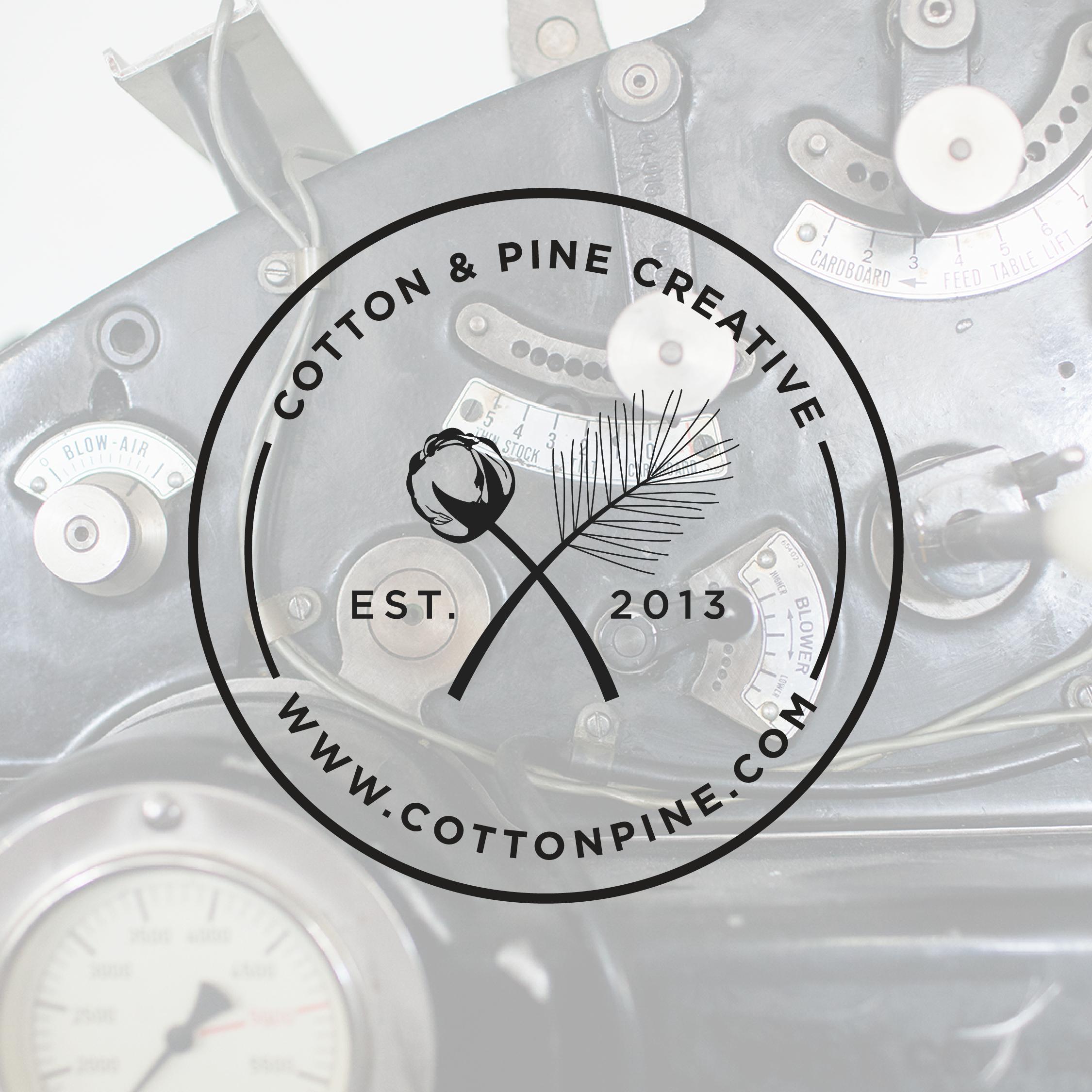 Cotton & Pine