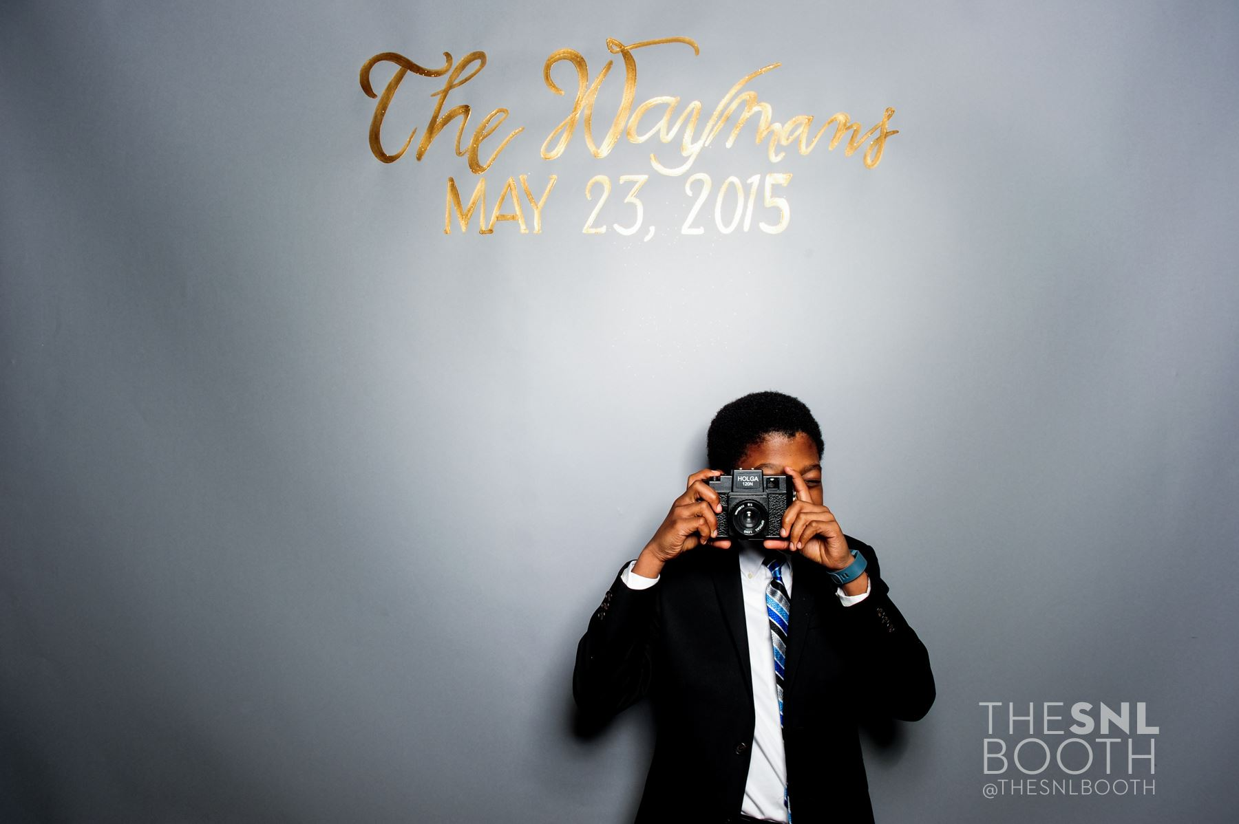 wayman photo booth
