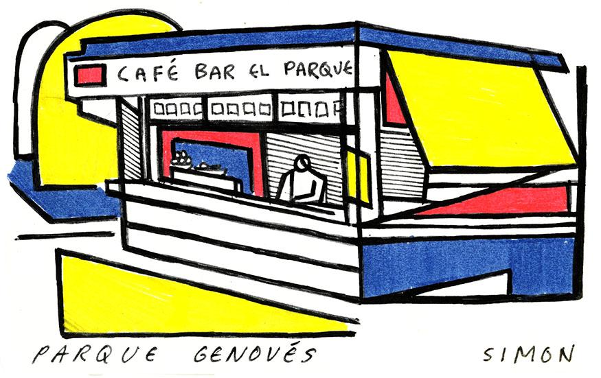 Bar Genovés