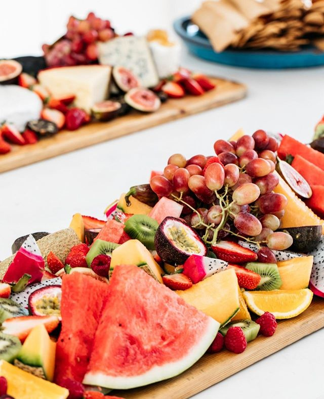 Catering is now available in your home or chosen location! Perfect for the morning of your wedding, or recovery brunch. Enquire with our team today: events@theboathousegroup.com.au #theboathousegroup #theboathousecatering #wedding #events #offsitecatering
