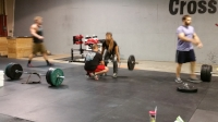 Crossfit easton