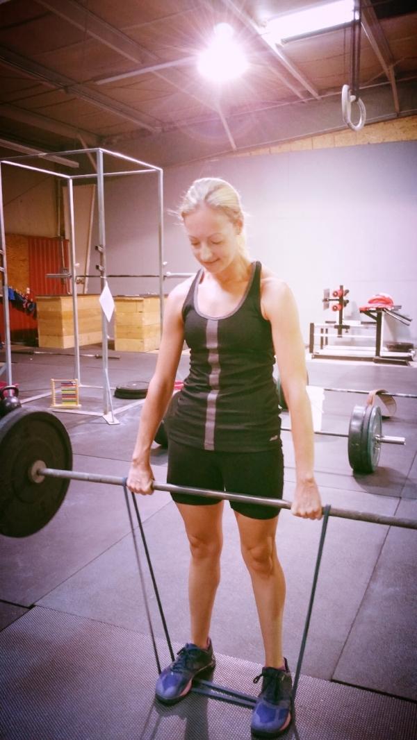 Easton Personal Training gym fitness