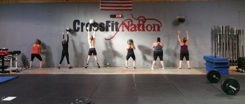 Easton Personal Training Gym