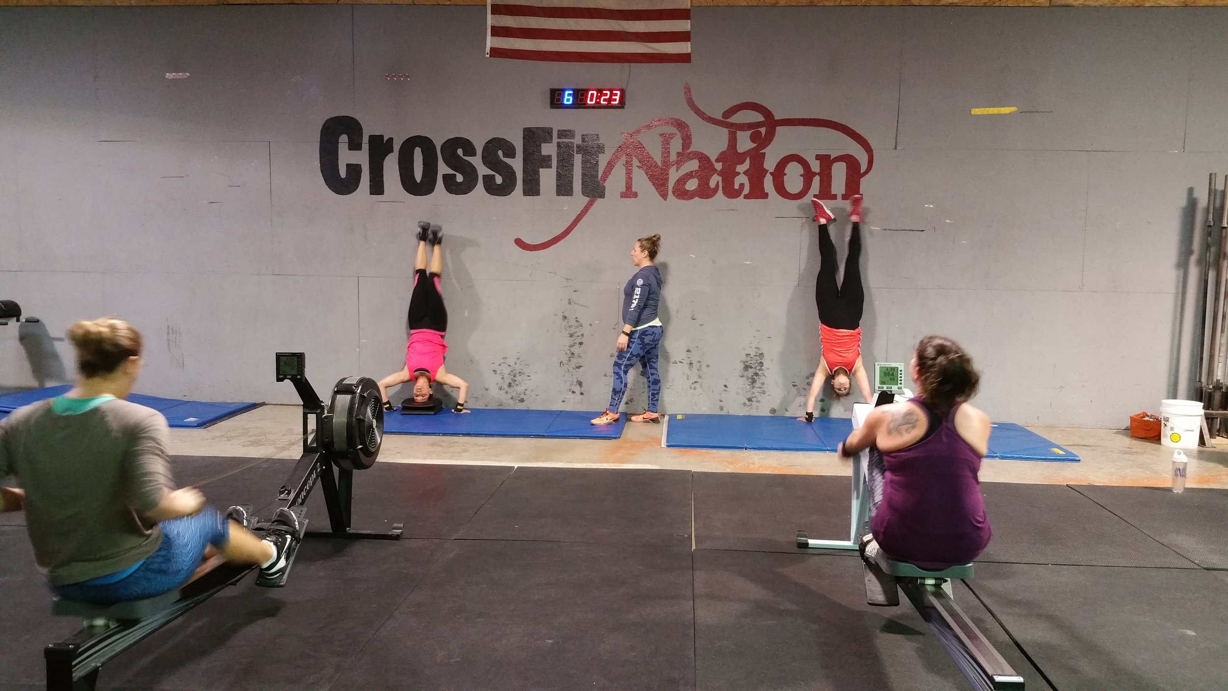 Sports Conditioning Easton Gym