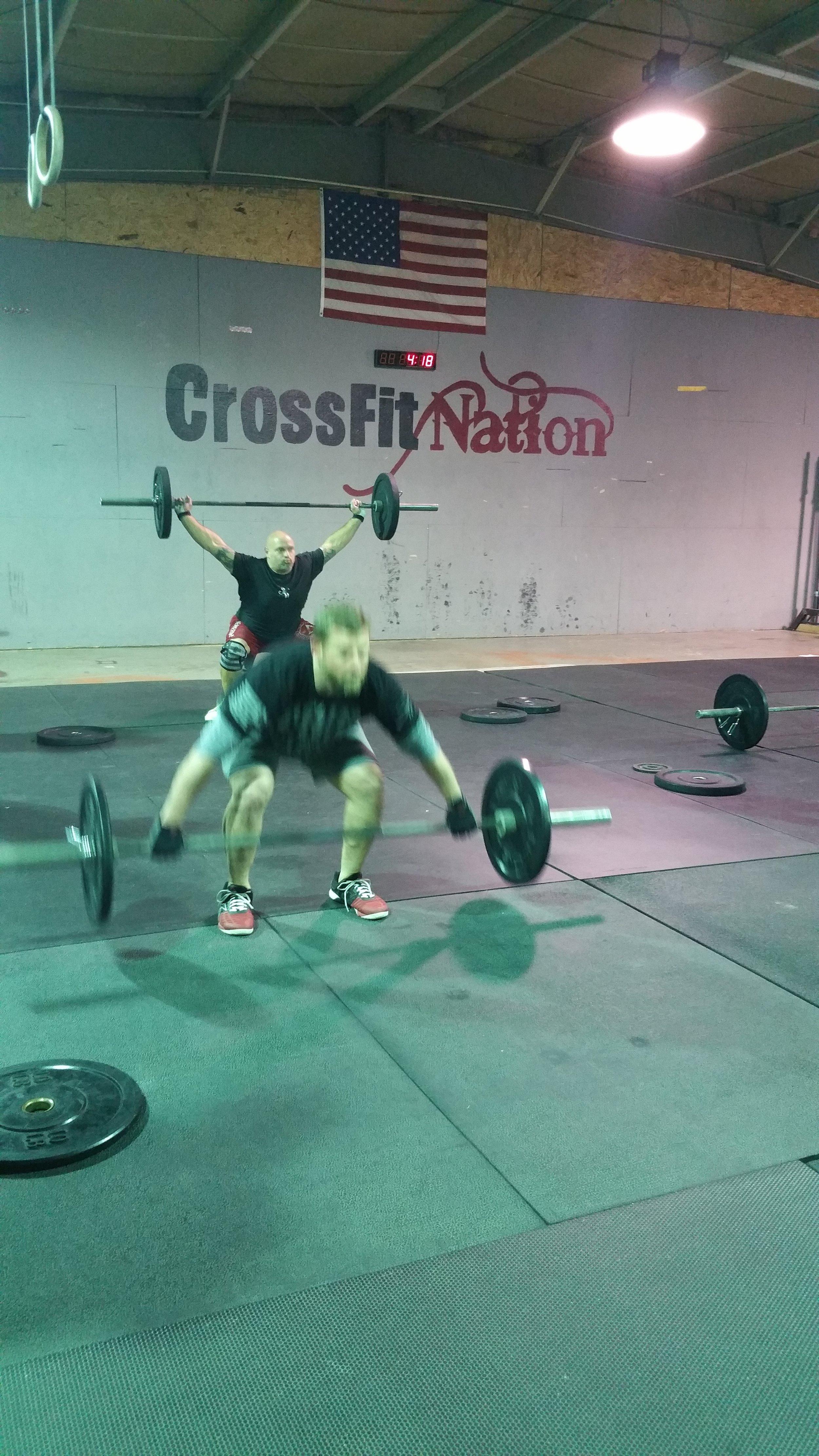 Personal Training Easton Gym