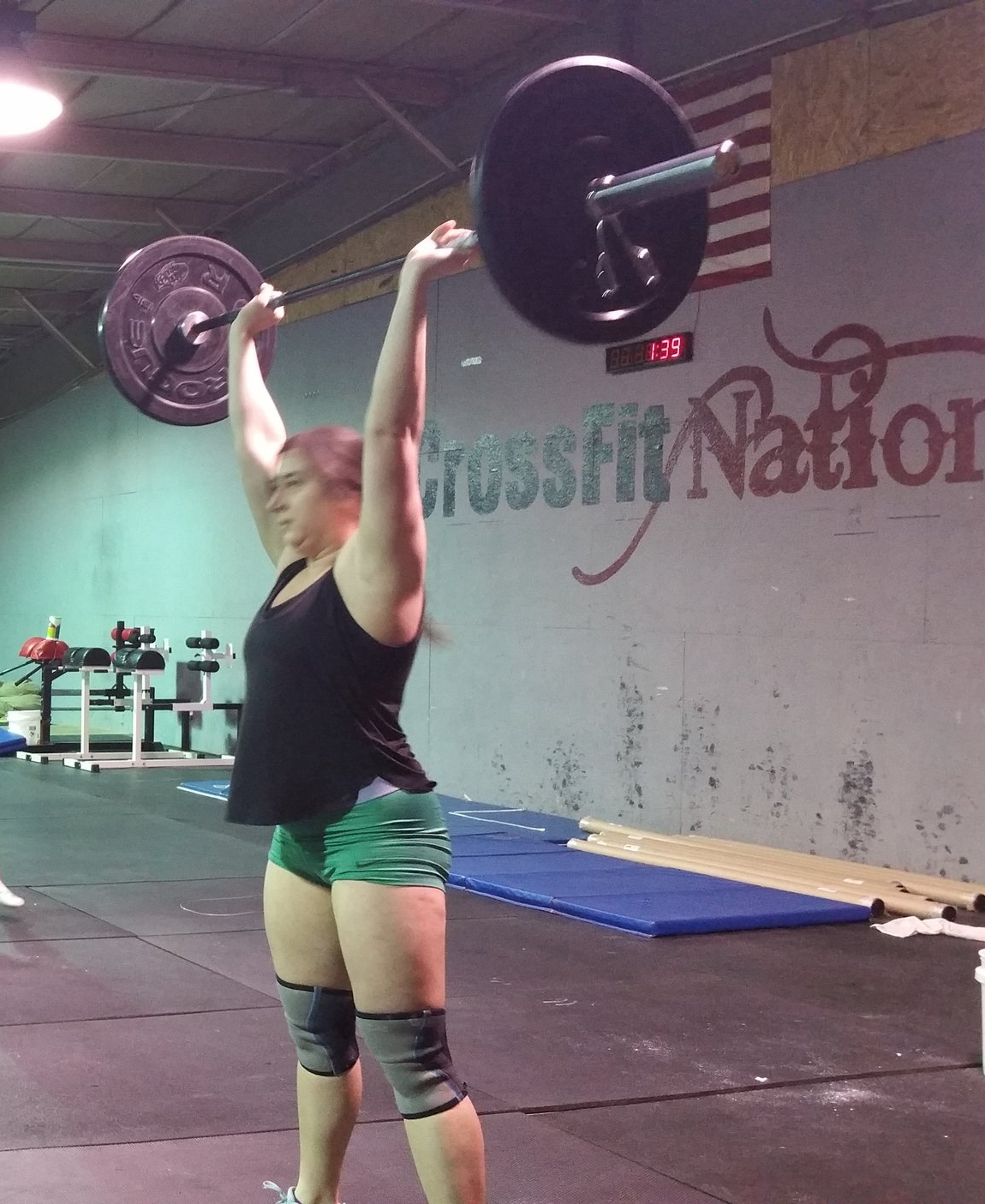 CrossFit Easton Personal Training
