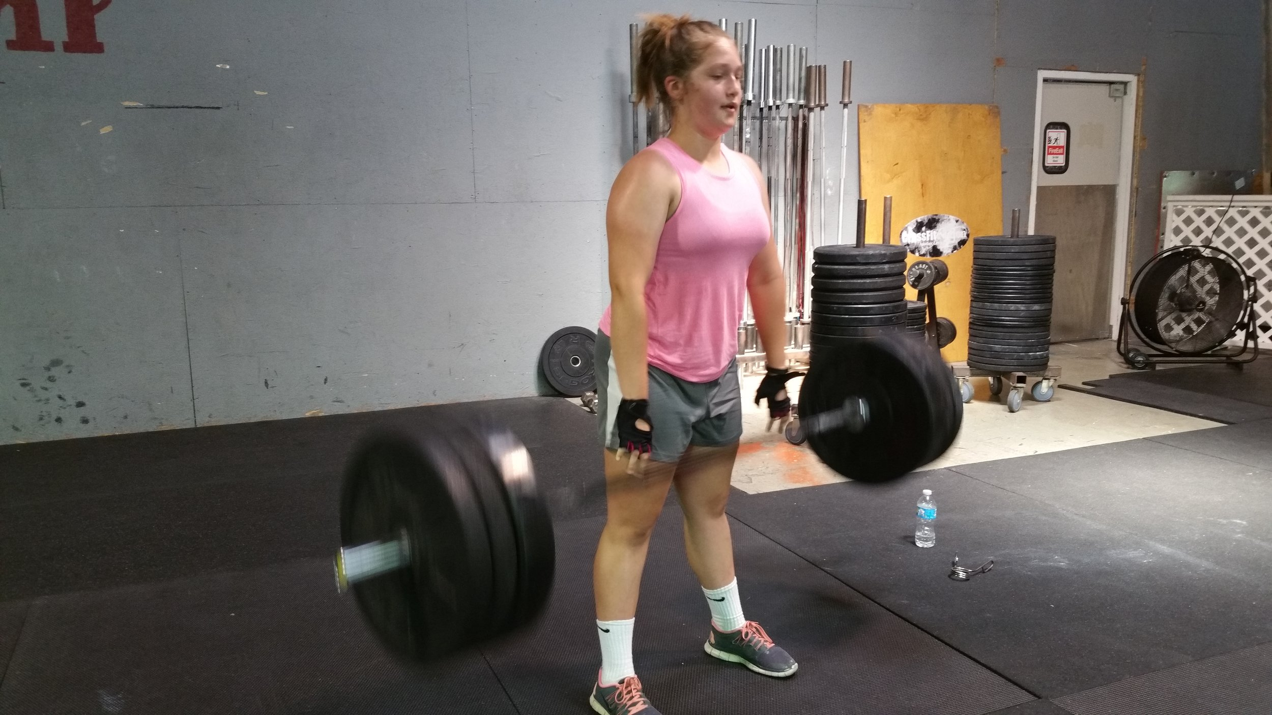 easton crossfit diet youth sports