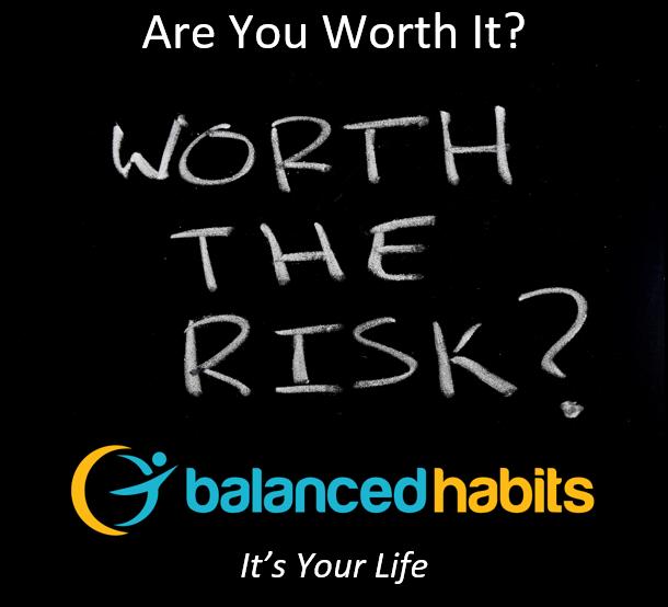 Balanced Habits KIckstart challenge