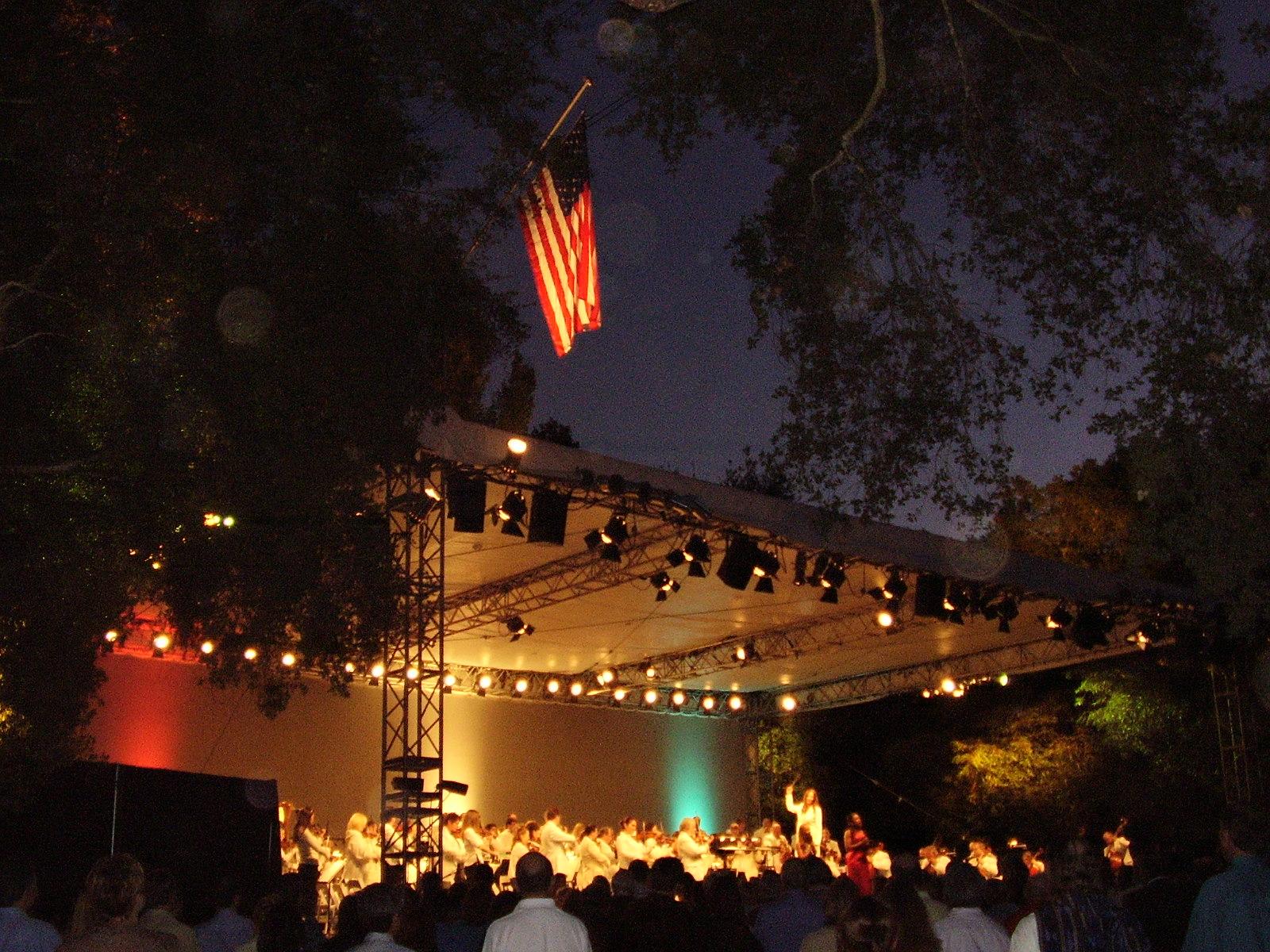 Pasadena Pops Orchestra