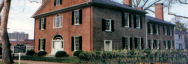 Hunt-Morgan House