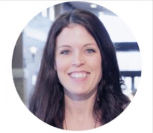 Brittnia Papendorf // Children's Admin Asst