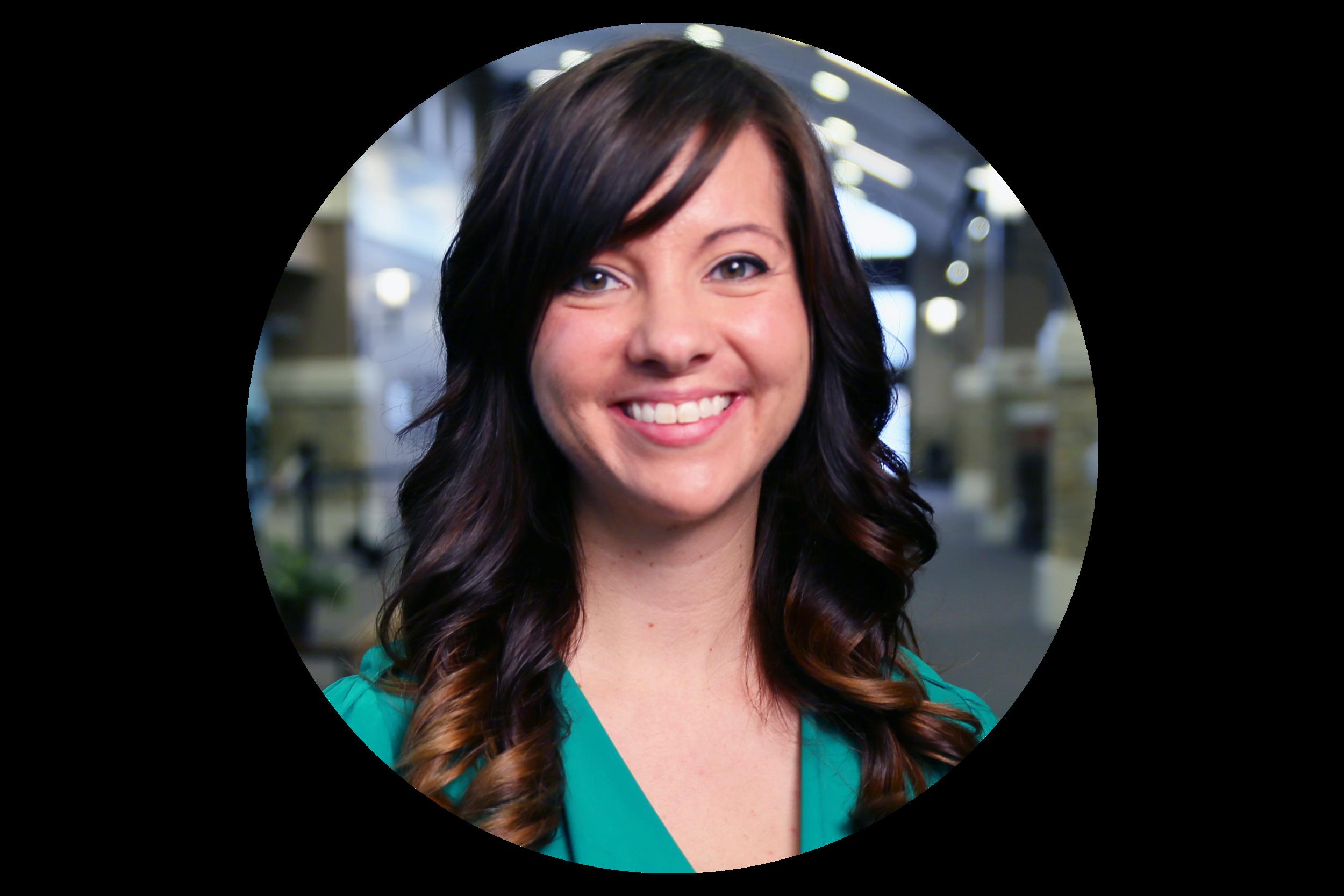 Pastor Stephanie Humpa // Pastoral Care