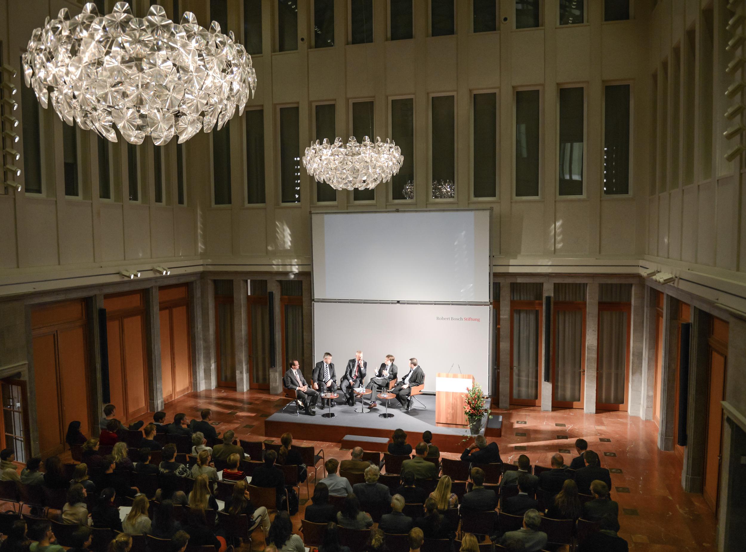 Europäischer Salon 2013