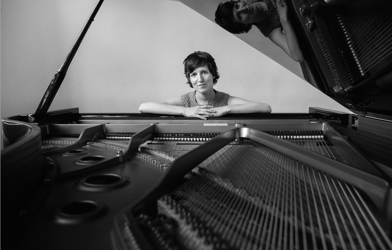 Hanne Pilgrim, pianist