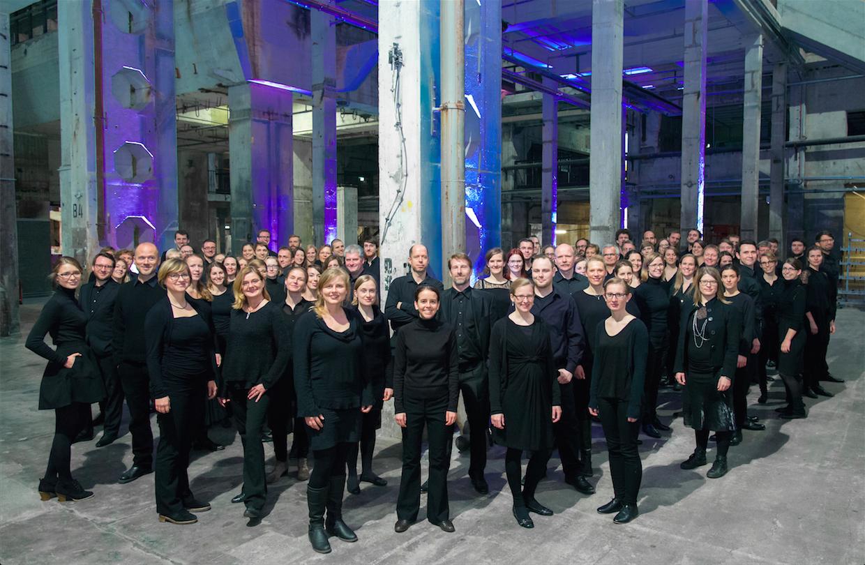 Cantus Domus Choir