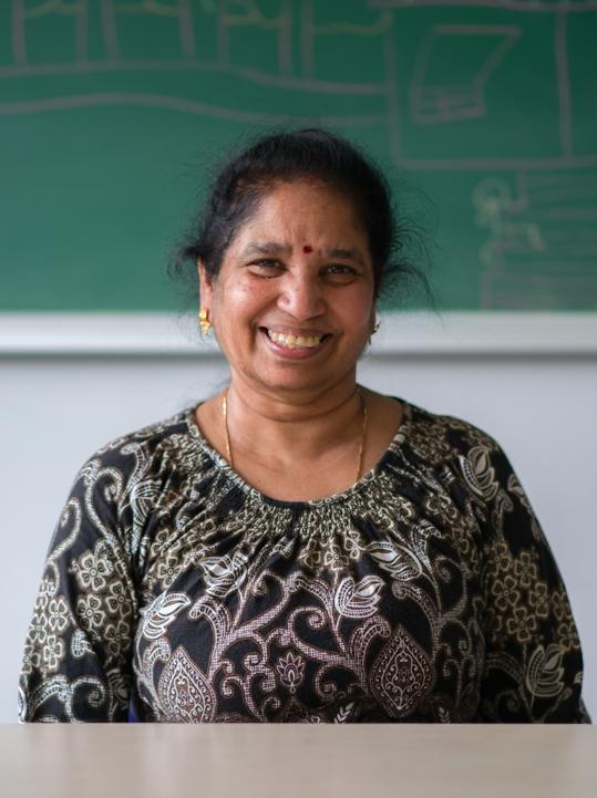 Chandra, 61 Jahre alt, Trincomalee, Sri Lanka.