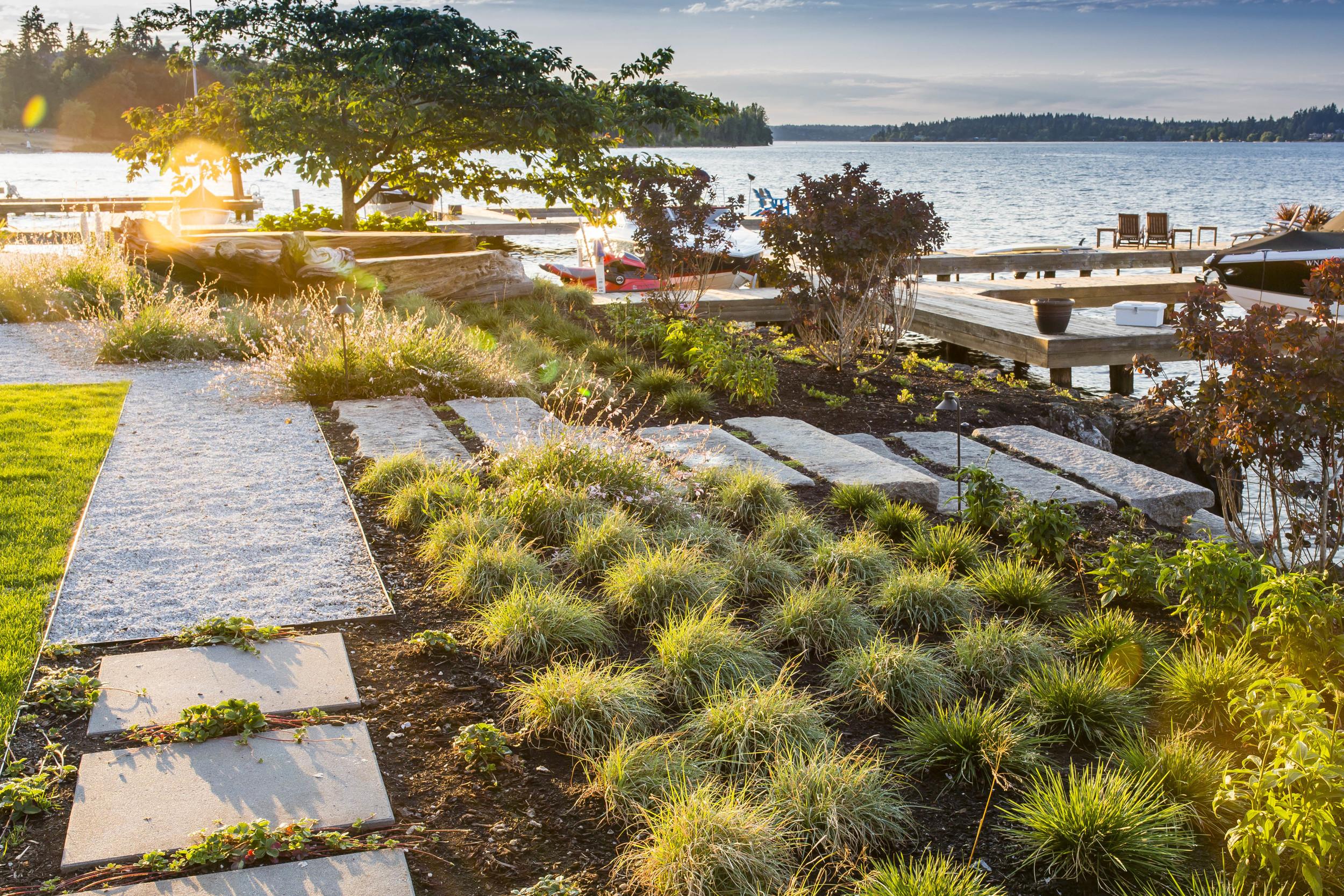 project groundwork mercer island waterfront estate