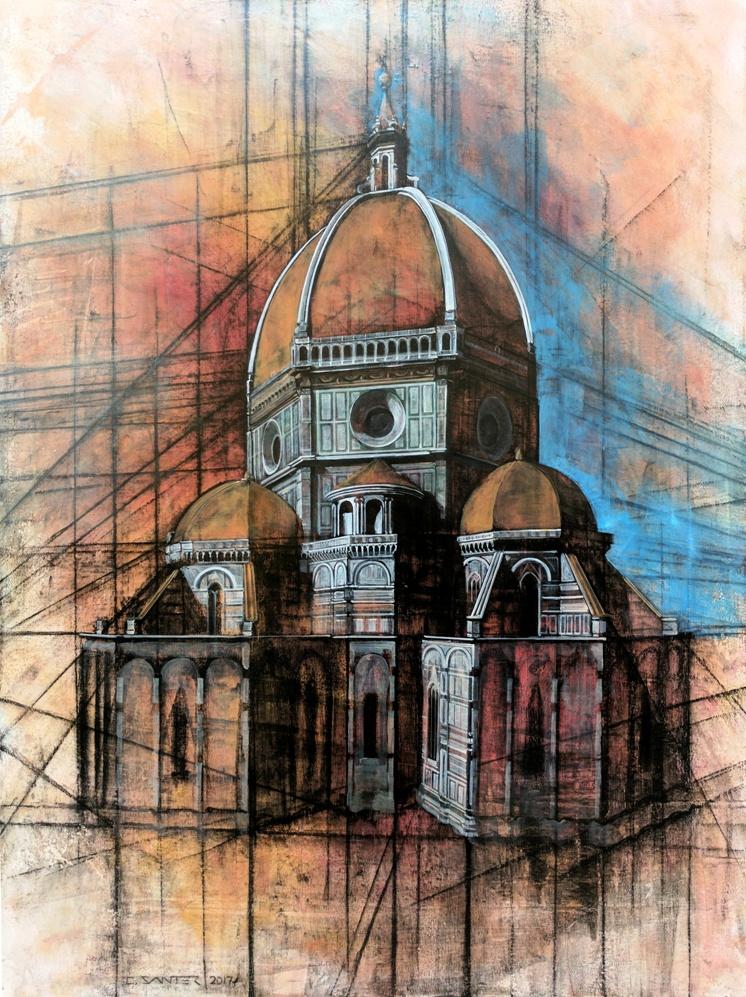 The Duomo of Florence (Santa Maria del Fiore)