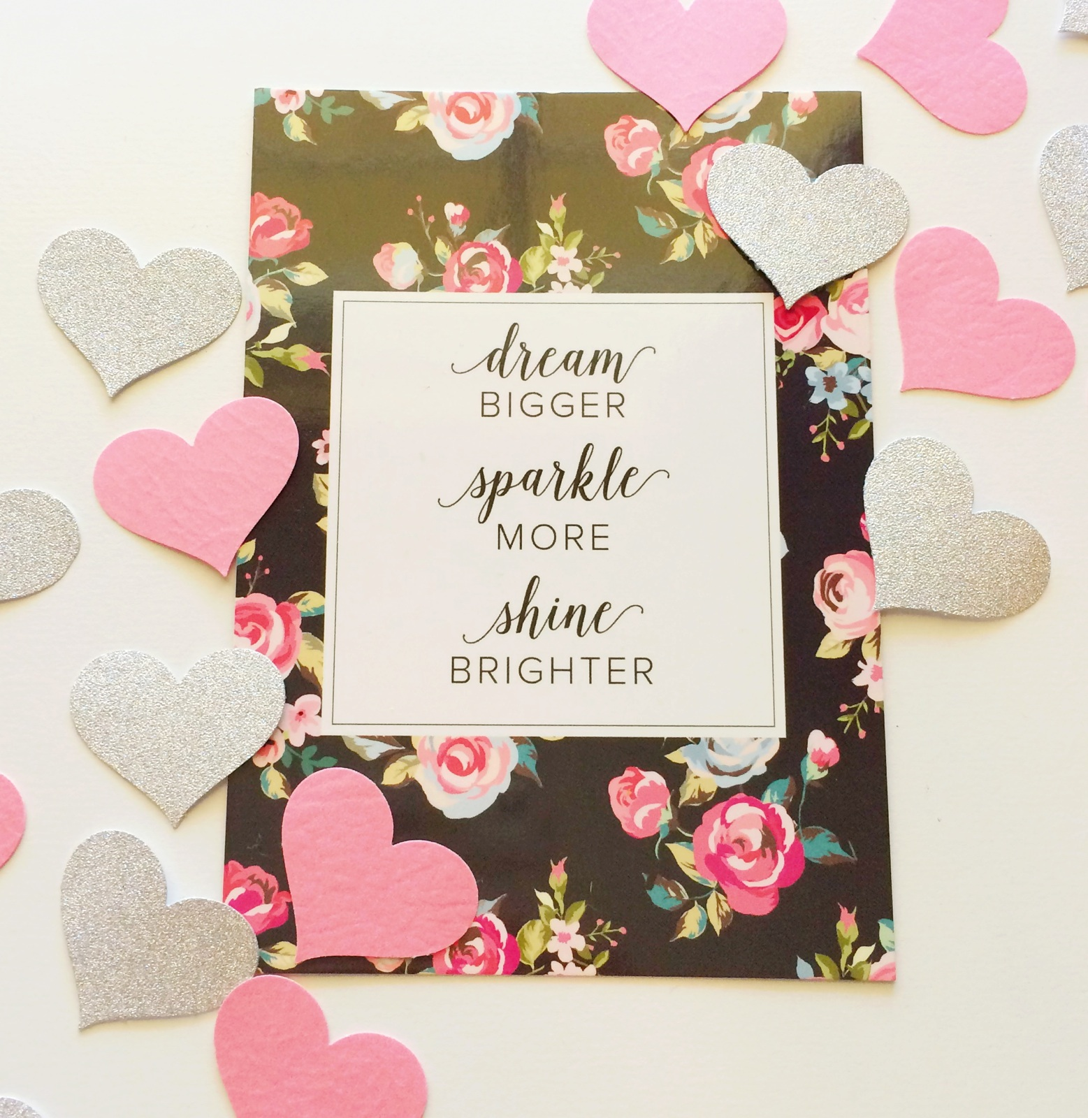 Inspirational Card made by Restored 316 Designs