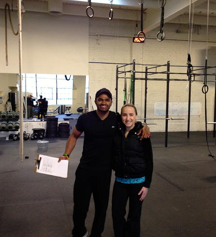 """I highly recommend Charith Madawela as a personal trainer. He is thorough, approachable, and genuinely desires to see his clients meet their goals inside and outside of the gym.  His impressive knowledge combined with his pure passion for exercise made me confident he would develop a successful workout plan for me.  What impressed me even more, is the fact that he practices what he preaches. He actually walks the talk.  Charith personally knows the effort, pain, and sacrifice it takes to reach your ideal body and he is there to encourage you every step of the way.""   -Michelle P. (Seattle, WA)"
