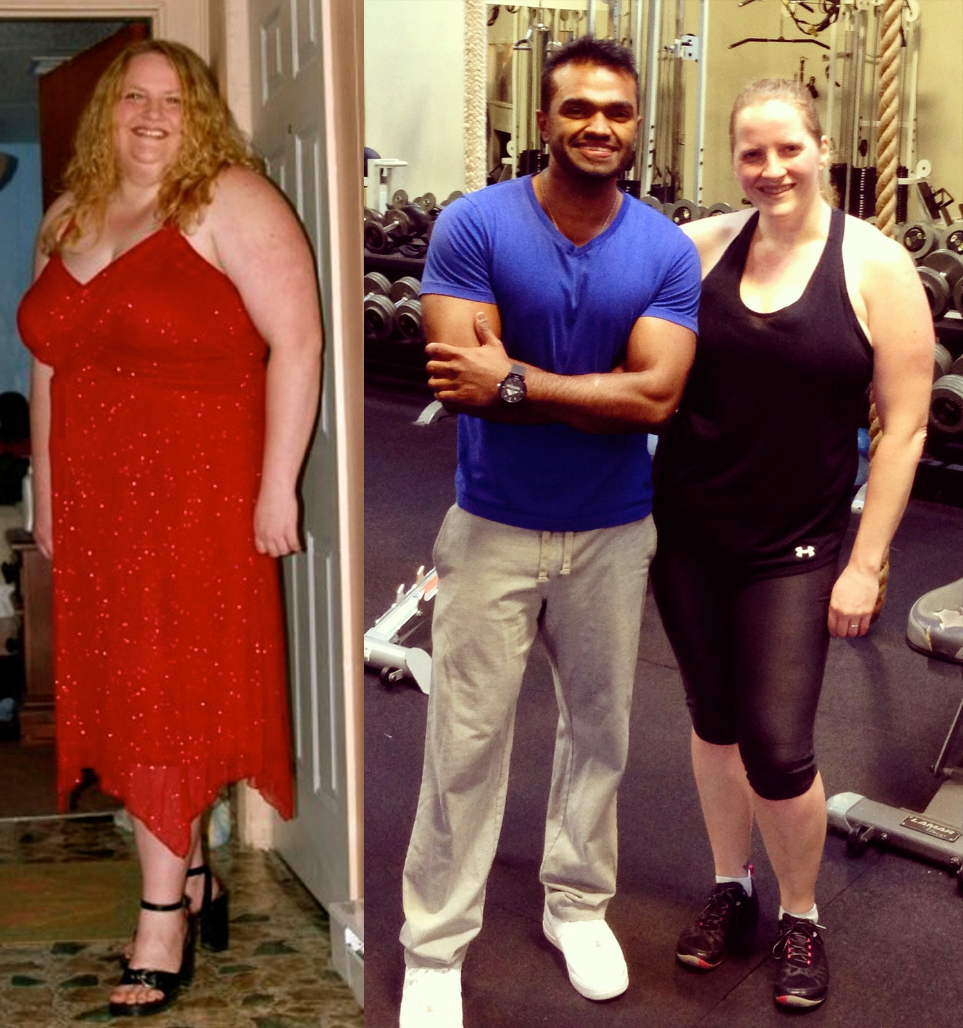 """""""Charith is great to work with. He provides focused, individualized & challenging workouts as well as guidance on other contributing areas (sleep, food, etc.) to get the best results. Charith gives you the tools & support needed to transform yourself into the healthier person that you want to be.""""   -Kristen McDaniel (Seattle, WA)"""