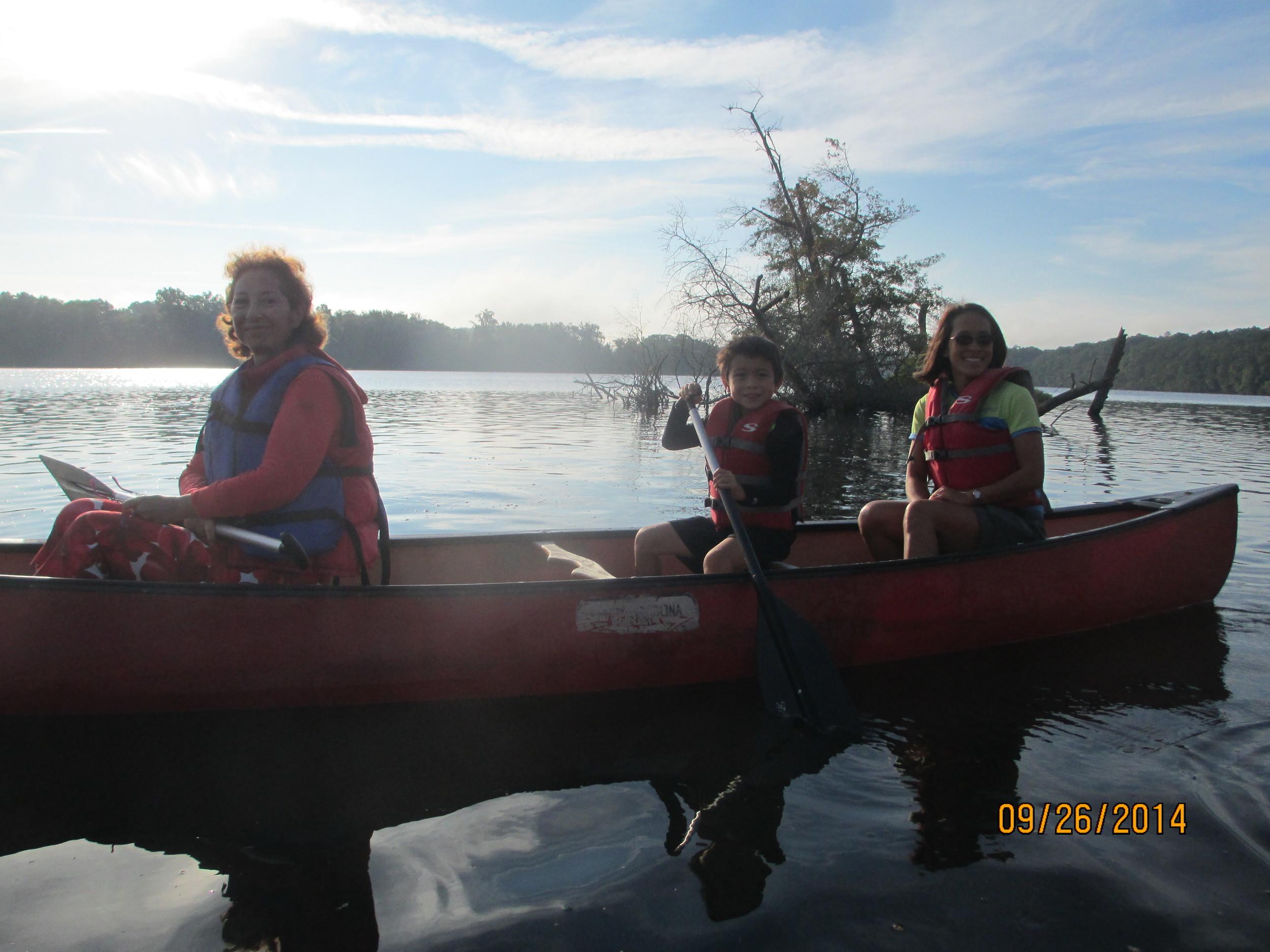 Morrow Mtn Sierra Club 50 yrs Wilderness Celebration 160.JPG