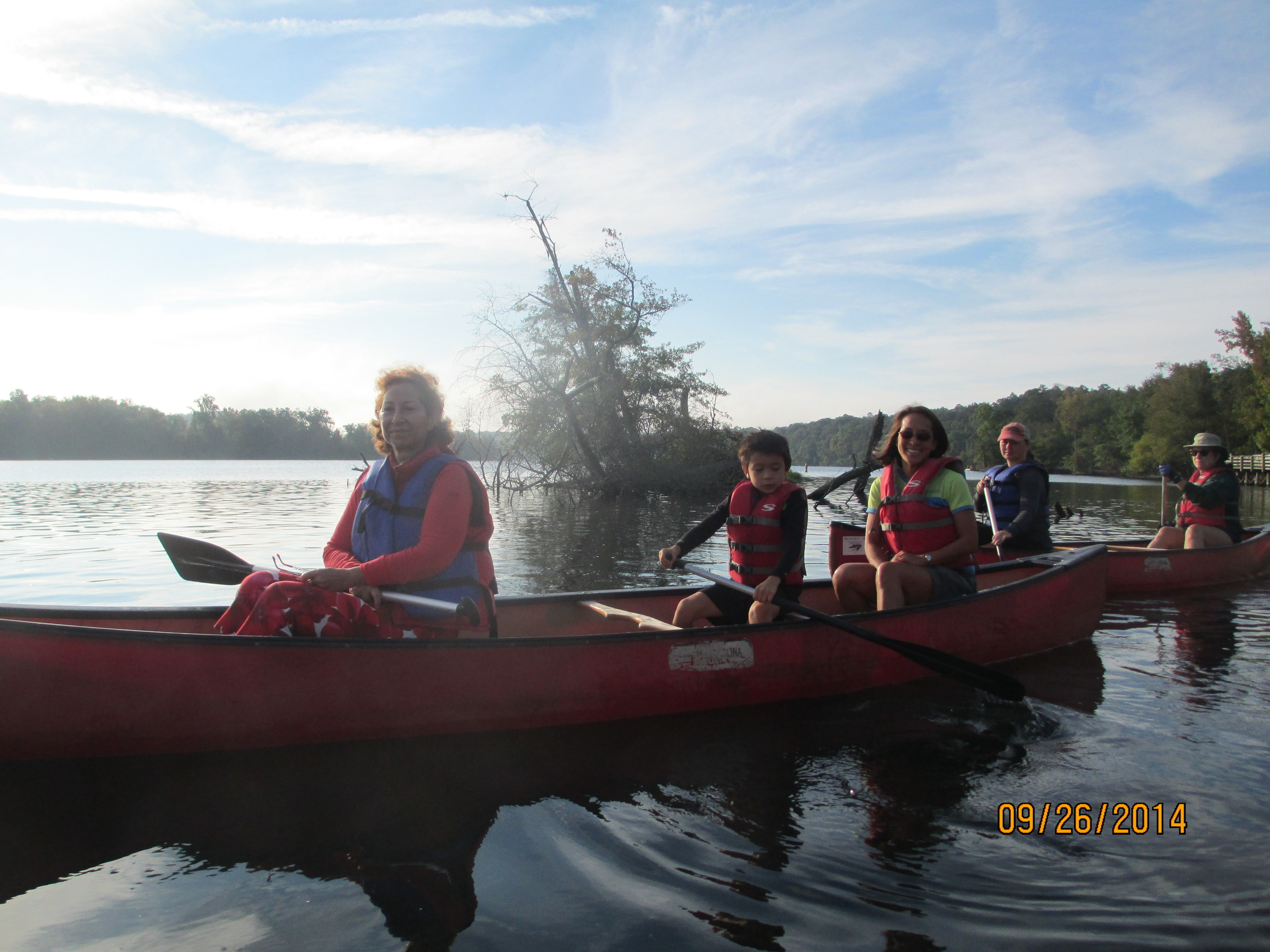 Morrow Mtn Sierra Club 50 yrs Wilderness Celebration 161.JPG