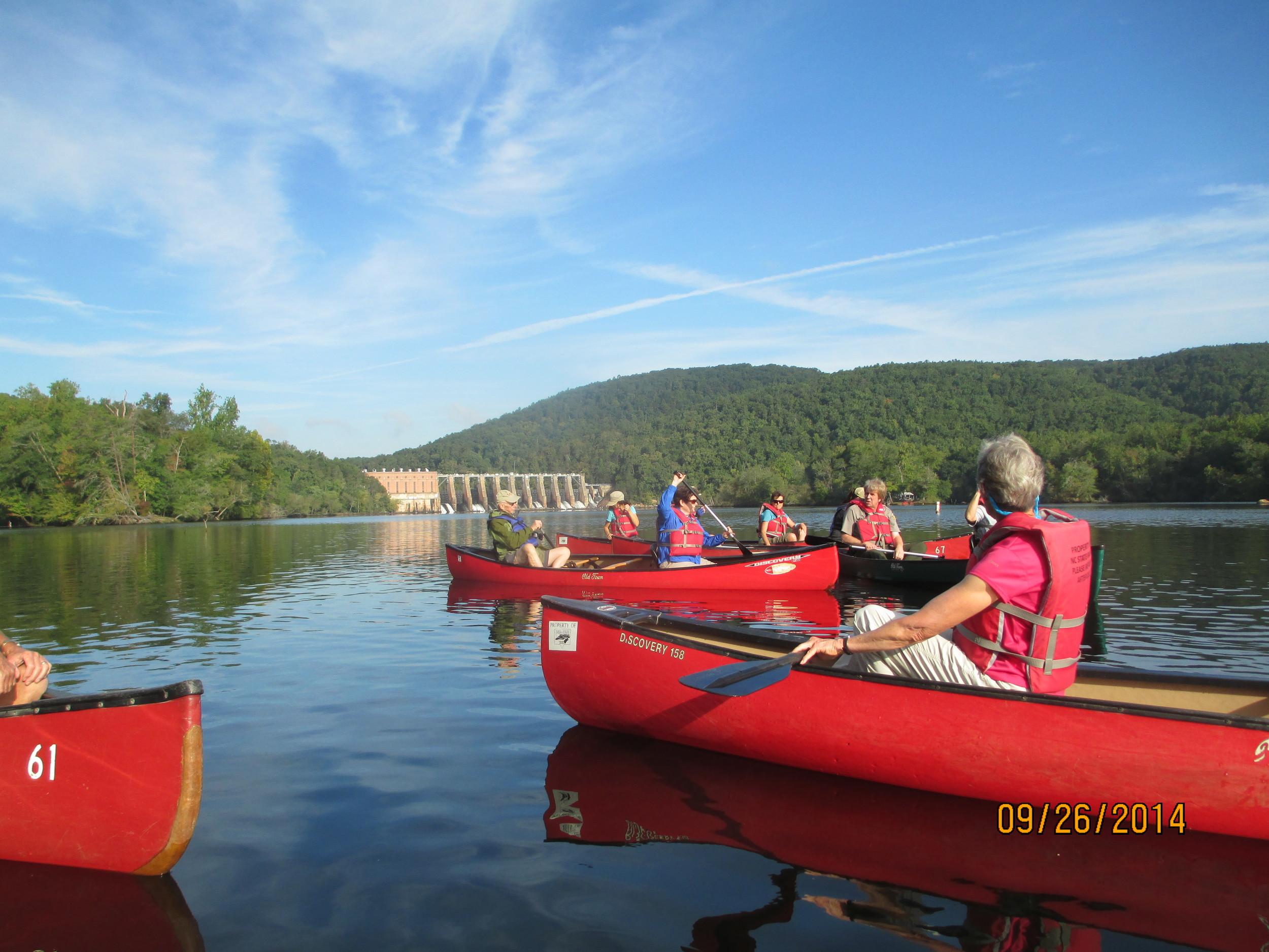 Morrow Mtn Sierra Club 50 yrs Wilderness Celebration 185.JPG