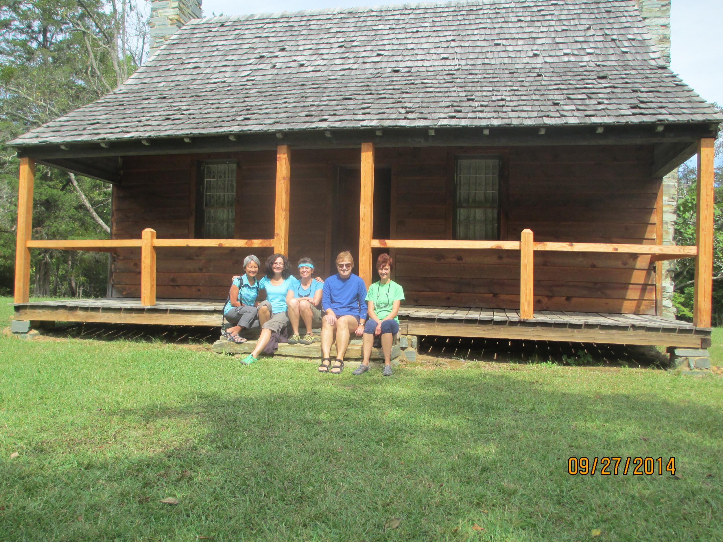 Morrow Mtn Sierra Club 50 yrs Wilderness Celebration 236.JPG