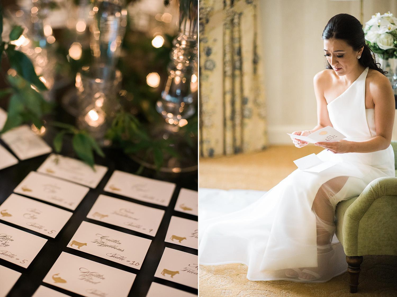Four Seasons Boston Wedding Photography Luxury Documentary Detail