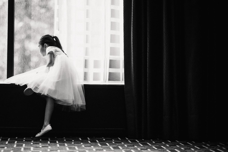 Four Seasons Boston Wedding Photography Luxury Documentary