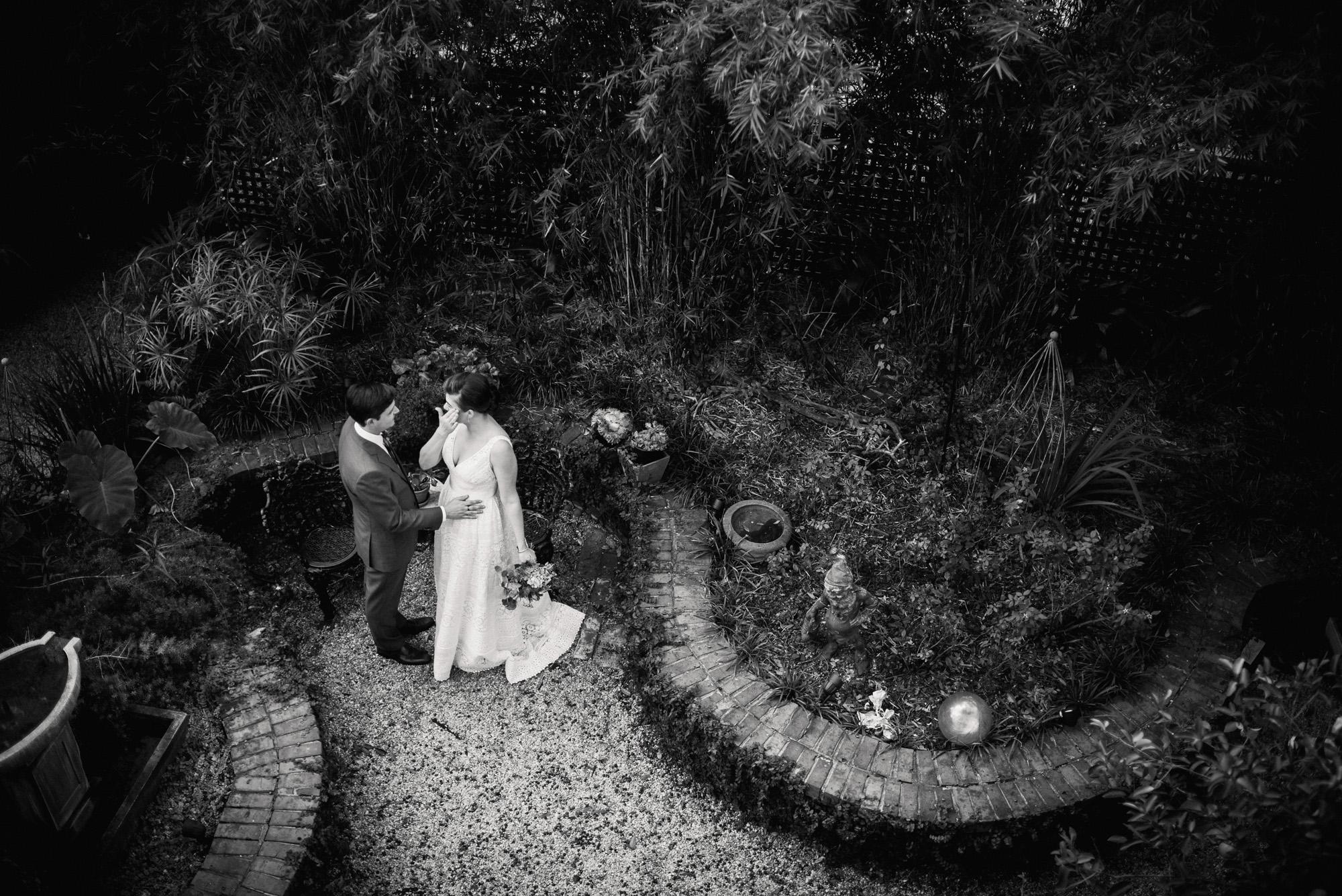 Savannah Documentary Wedding Photography