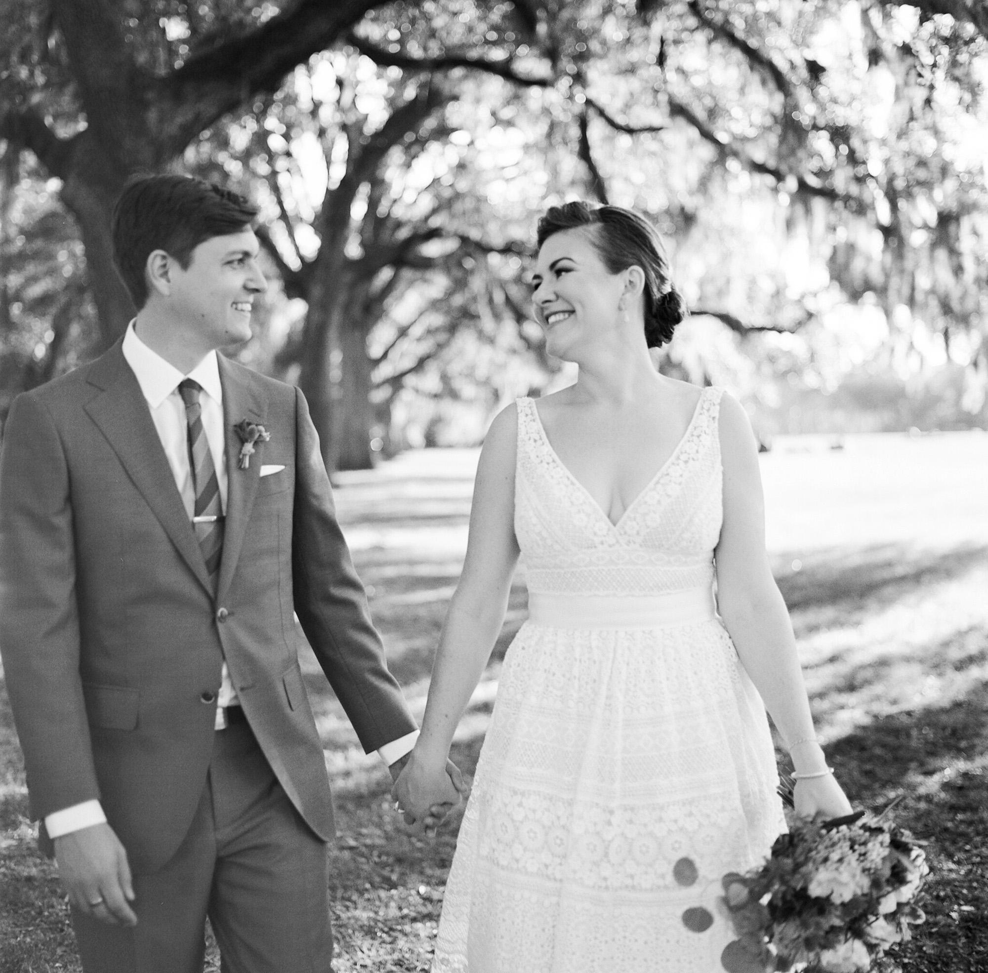 Savannah Wedding Photography Fine Art Film