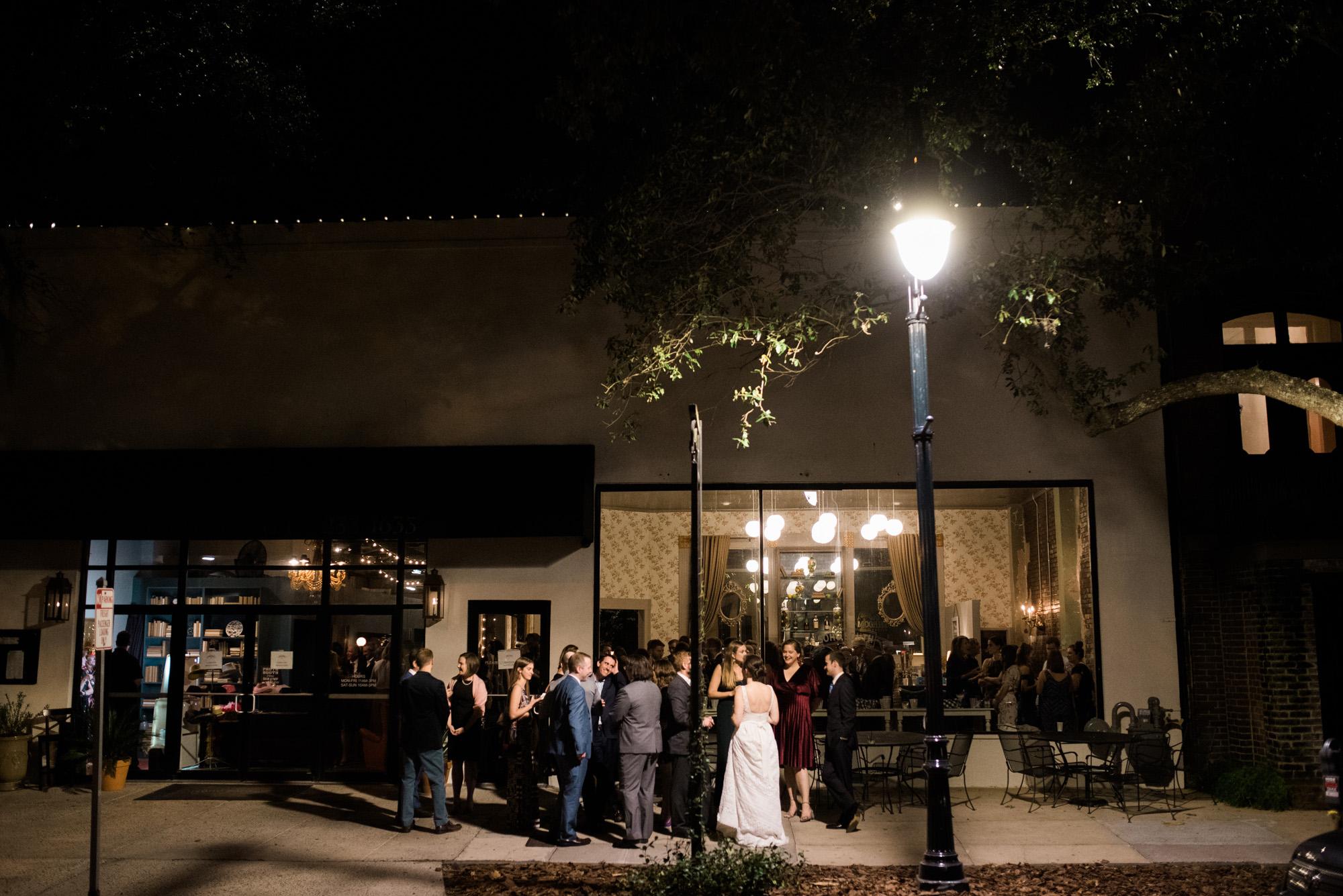 Soho South Savannah Wedding Photography Documentary