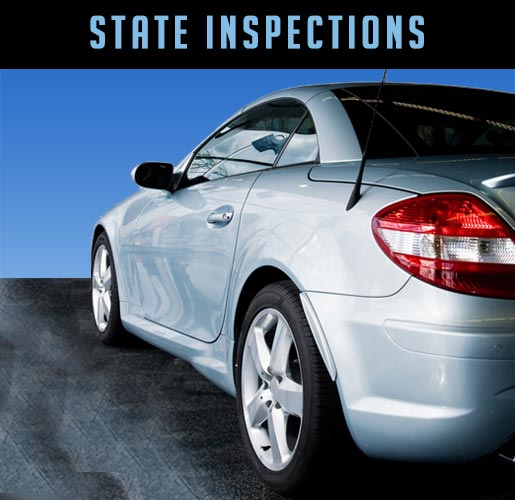 Don't forget to keep your inspection up to date.