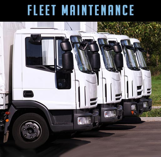 Take care of your fleet.