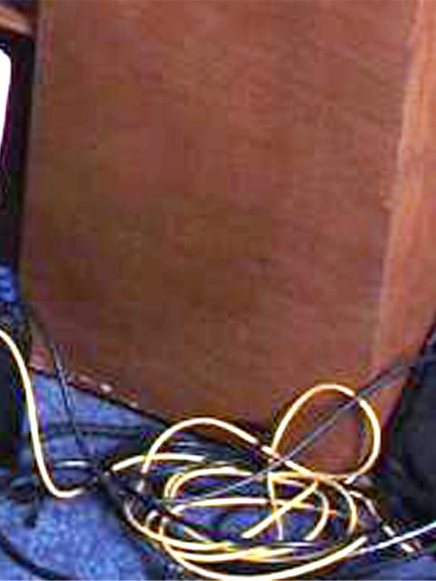 Cords, 2005