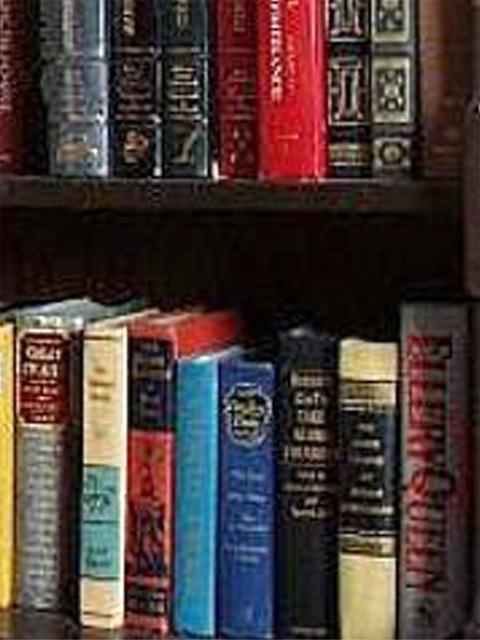 Books, 2005