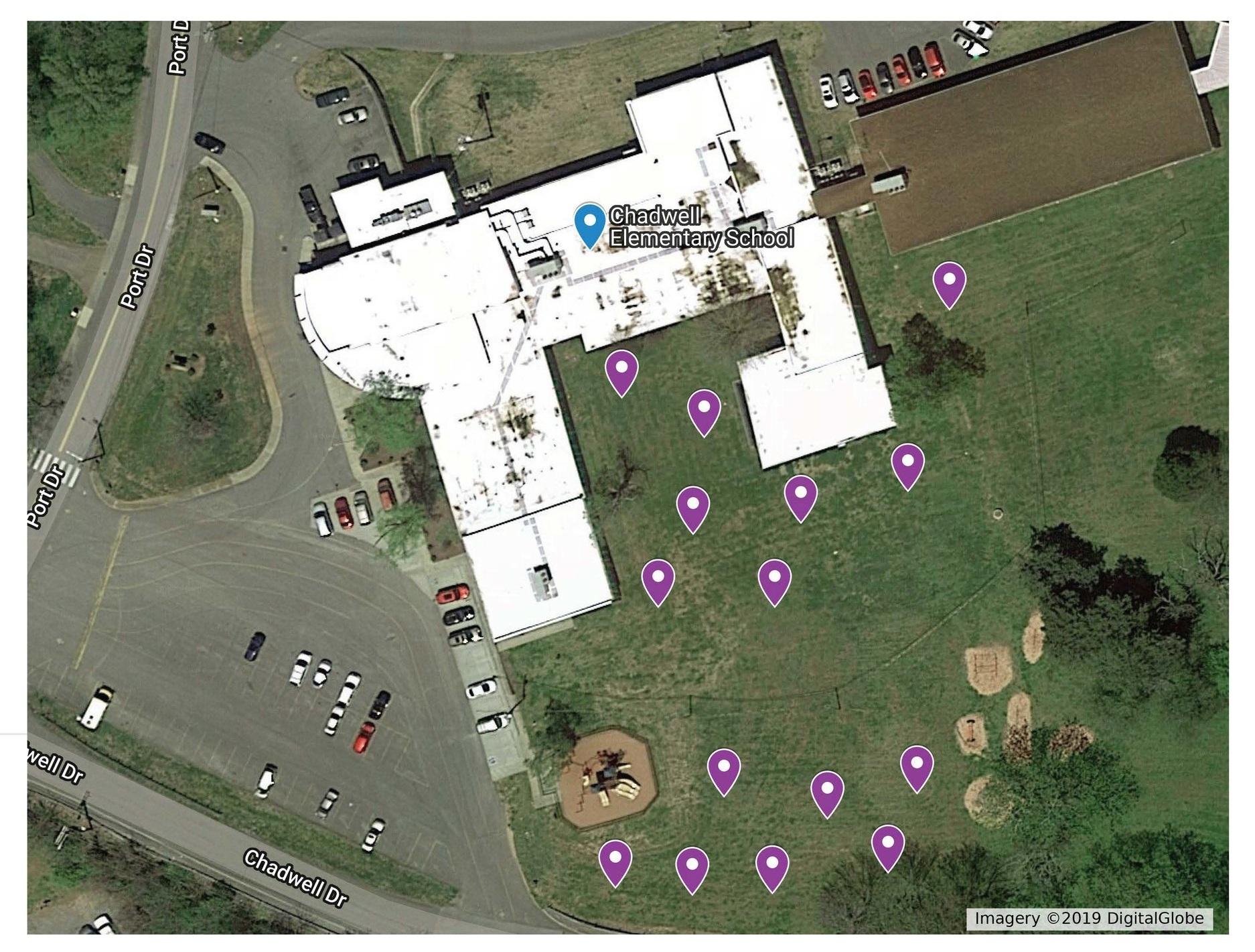 Chadwell Elementary School