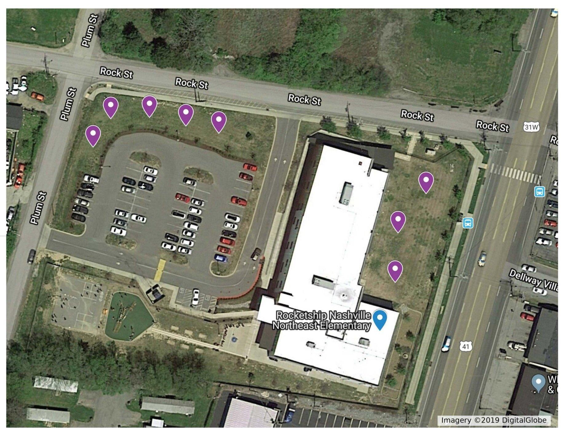 Rocketship Northeast Nashville Elementary