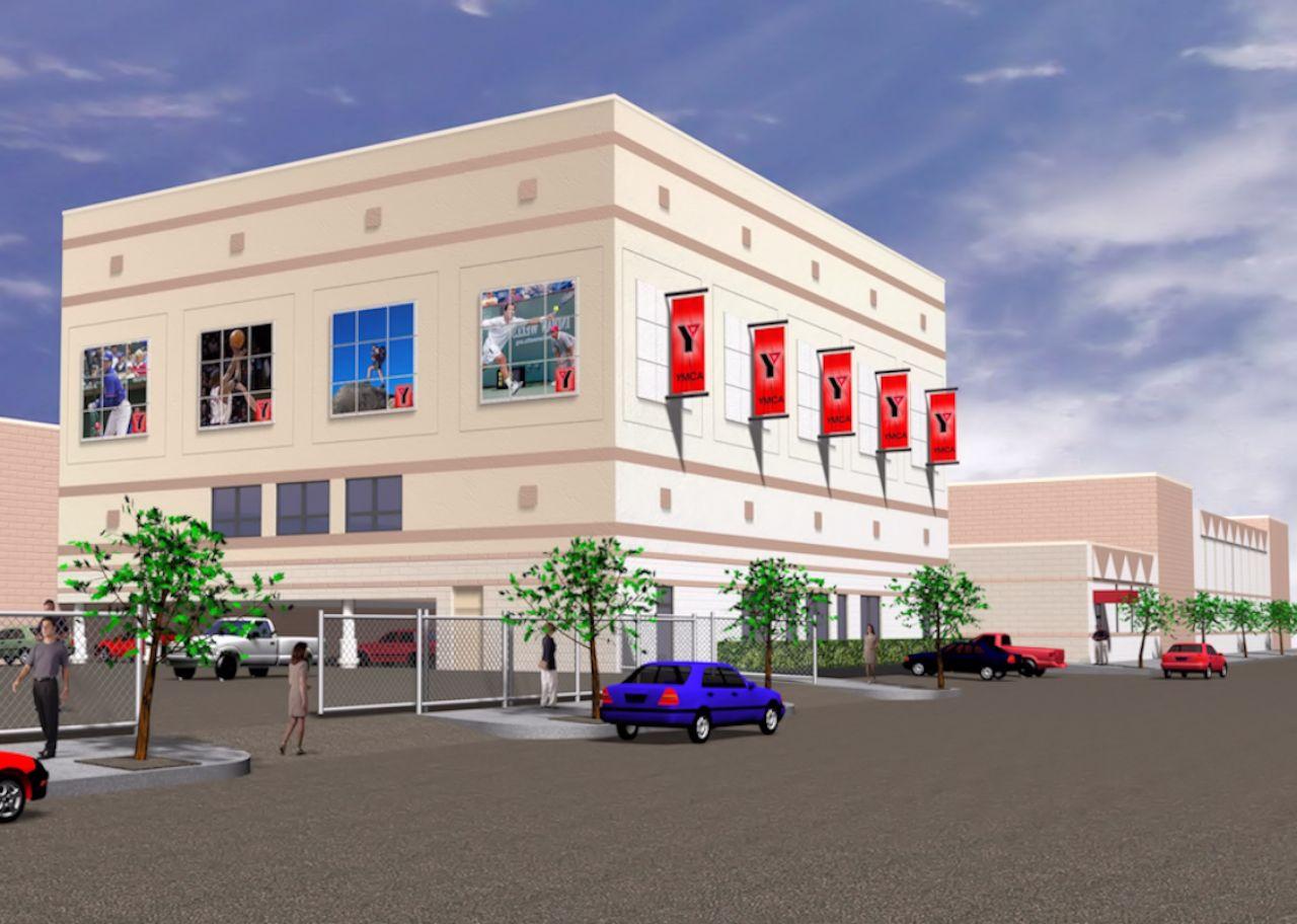 Long Island City YMCA