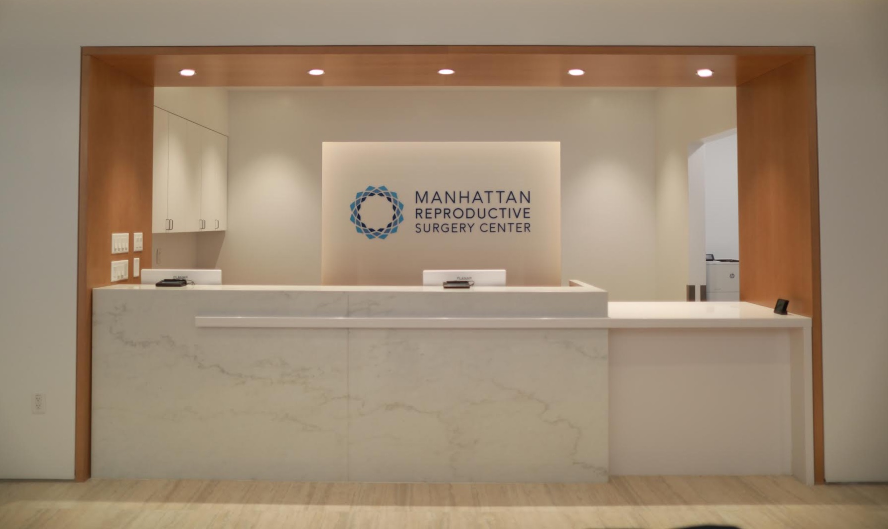 Manhattan Reproductive Surgery Center
