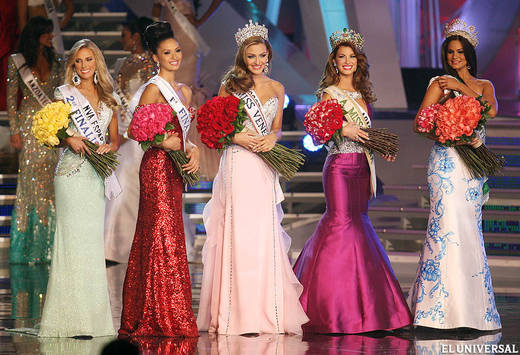 Miss Venezuela 2014