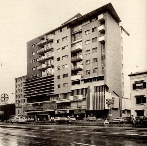 Edificio Canaima, Chacao, Caracas