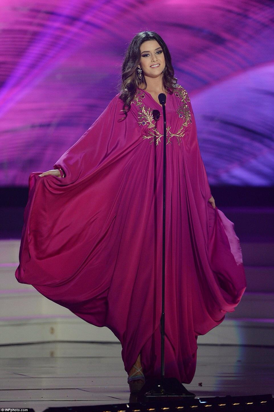 Miss Líbano